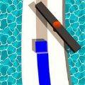 线条颜色3D游戏