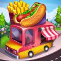 美食餐厅餐车2破解版