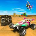 RC赛车模拟器游戏