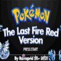 口袋妖怪The Last Fire Red汉化版