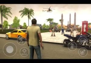 城市的犯罪生活游戏图1