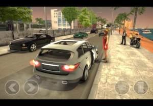 城市的犯罪生活游戏图3