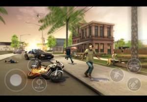 城市的犯罪生活游戏图2