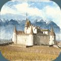 竞技城堡游戏