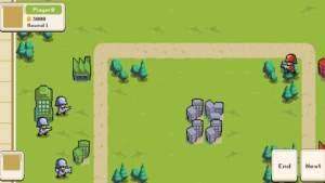 Wars Advance游戏图3