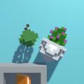 滑动跳跃3D破解版