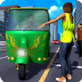 黄包车模拟器手机版