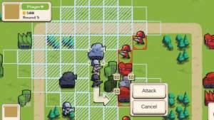 Wars Advance游戏图1