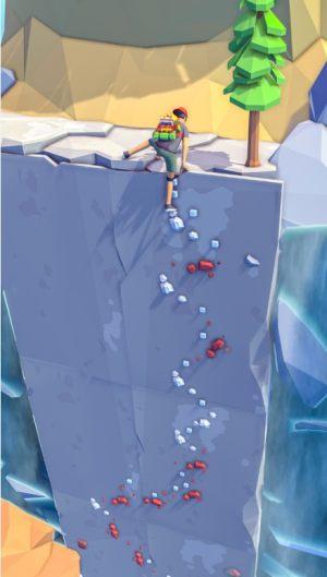 男孩的攀登冒险游戏安卓版图片2