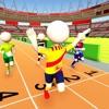 夏季田径赛事3D游戏