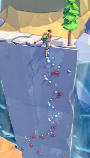 男孩的攀登冒险游戏安卓版图片1