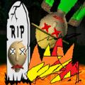 巴尔迪在野外旅行中死了游戏