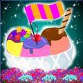 美味冰淇淋烹饪游戏