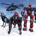 大型機器人英雄之戰游戲
