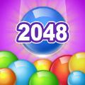 2048消球球抽手机