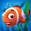 开局一条鱼游戏