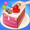 芝士蛋糕机游戏