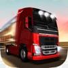 大货车模拟器游戏