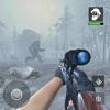 雪人怪物森林狩猎游戏