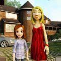 虚拟快乐妈妈家庭生活游戏
