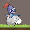 恋爱中的骑士游戏无限金币破解版 v1.0