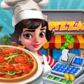 比萨制造商餐厅收银机破解版