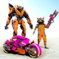 浣熊机器人游戏中文破解版 v1.1