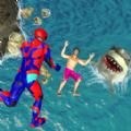 超级英雄救援模拟器游戏安卓版 v1.8