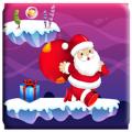 救救圣诞老人游戏