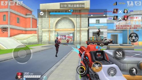 奇葩火线单机版下载幻轩破解版图3: