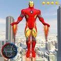 超级铁绳英雄正义之城安卓版