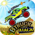 卡车攻击模拟器游戏安卓最新版 v1.0