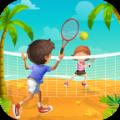 网球大师挑战赛游戏安卓版 v1.0