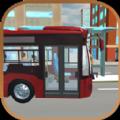真实模拟公交车游戏