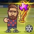足球明星模拟器破解版