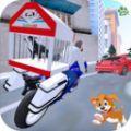 宠物运输车模拟器安卓版