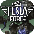 特斯拉小队游戏官方中文版 v1.0