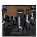 棺材跑游戏安卓版 v1.0
