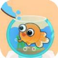缺水的鱼游戏安卓版 v1.0