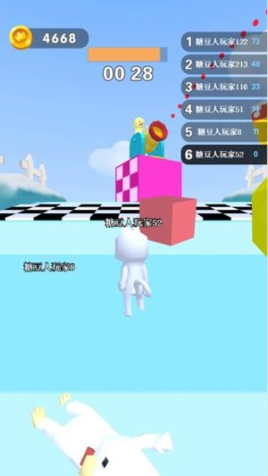 糖豆人大乱斗游戏图2