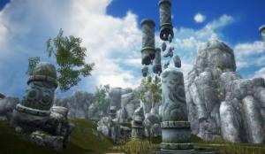 Rebirth Online手游官网安卓版图片1