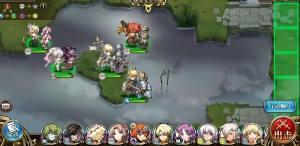 梦幻模拟战逆转的角逐战通关攻略:逆转的角逐战低练度阵容打法一览图片2