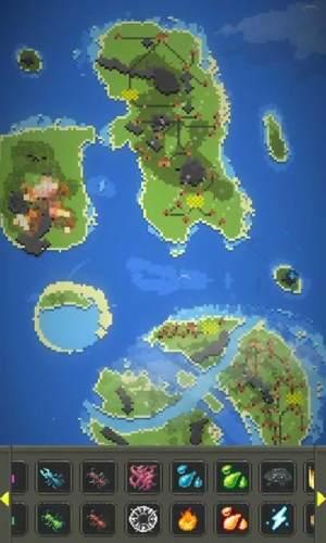 世界盒子上帝模拟器中文破解版下载游戏最新版图片2