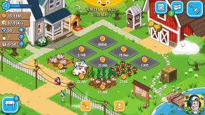 放置农场点击无限钻石版图2