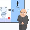 一起找厕所游戏