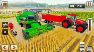 虚拟农场模拟器游戏手机版图片1