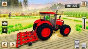 虚拟农场模拟器游戏图1