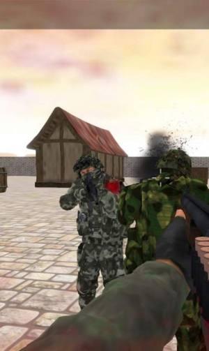 全民勇者枪战游戏图1