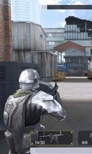 全民勇者枪战游戏图5