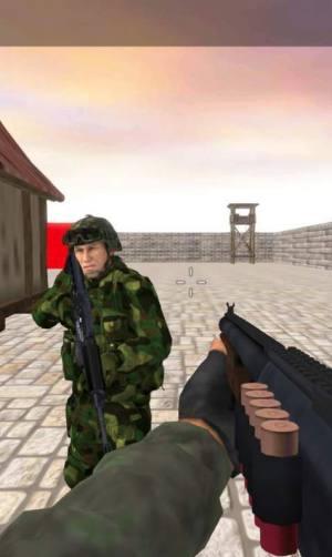 全民勇者枪战游戏图3
